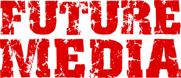 red futuremedia logo