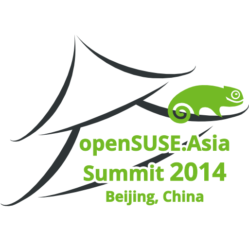 openSUSE Asia Summit 2014