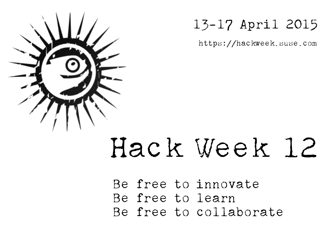Hack Week 12