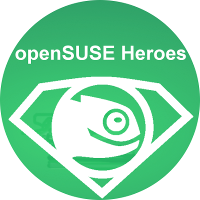 All openSUSE Services in Provo database center now support IPv6