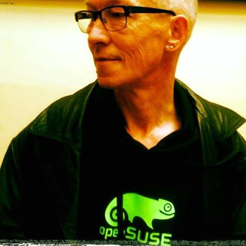 Q&A: What it is like to be on the openSUSE Board