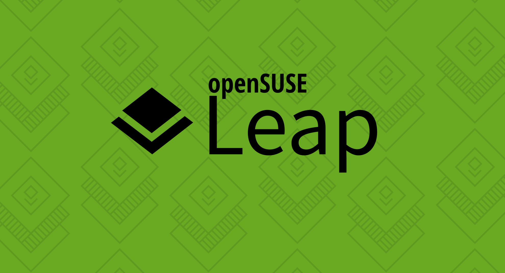 openSUSE Leap offers Predictability