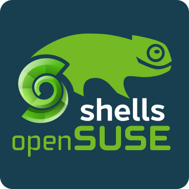 Shells, openSUSE Unite with Partnership